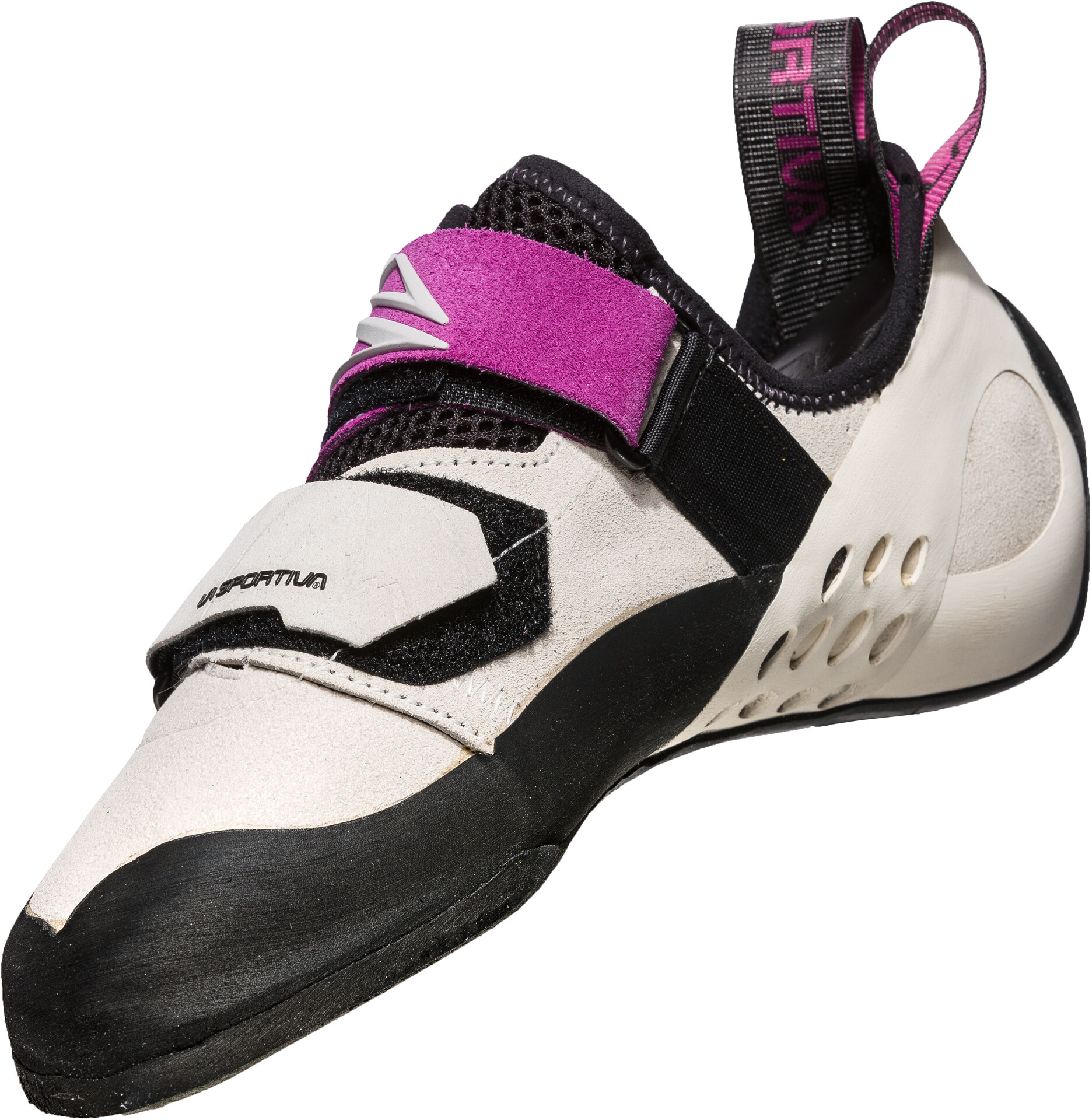 La Chaussures Sur Roseblanc D'escalade Sportiva Katana Femme w8On0Pk